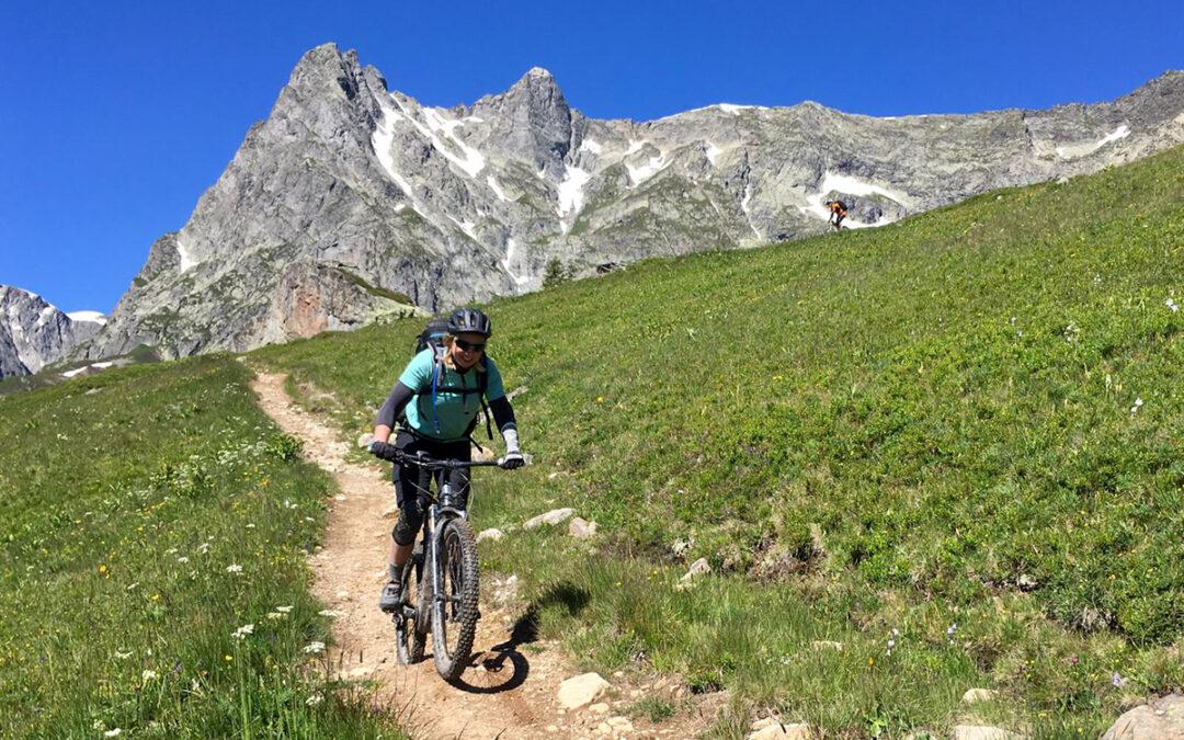Once-in-a-lifetime trainingskamp in de Alpen
